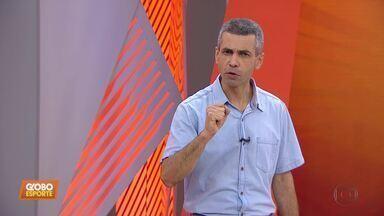 Globo Esporte MG - programa de quarta-feira, 28/08/2019 - íntegra - Globo Esporte MG - programa de quarta-feira, 28/08/2019 - íntegra