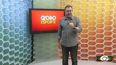Confira o Globo Esporte AL desta quarta-feira (28/08), na íntegra - Confira os destaque do esporte alagoano.