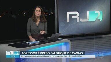 RJ2 - Íntegra 28/08/2019 - Telejornal que traz as notícias locais, mostrando o que acontece na sua região, com prestação de serviço, boletins de trânsito e a previsão do tempo.