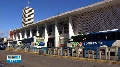 Tarifa do transporte intermunicipal sofre reajuste de 6,95% em Sergipe - Diário Oficial do Estado publicou tabela com novos valores.