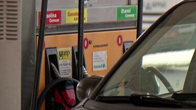 Preço do combustível varia nas cidades do Alto Tietê - Os dados fazem parte de um levantamento da Agência Nacional do Petróleo.