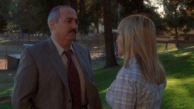Na Doença e no Adultério - Allison está convencida de que Joe está a traindo. Ao mesmo tempo, Devalos pede que ela minta em favor dele sob juramento.