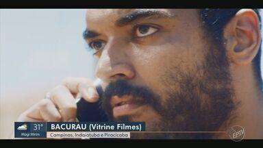 """'Em Cena': veja os lançamentos nos cinemas da região de Campinas nesta quinta-feira (29) - Filme nacional """"Bacurau"""" é um dos destaques nas telonas da região."""