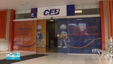 CEB lança programa para renegociar dívidas de clientes com a companhia - Programa Recupera vai até o dia 30 de setembro de 2019. Pode participar quem tem dívidas adquiridas até dezembro de 2018.