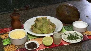 Assista ao bloco 03 do Caminhos do Campo do dia 01 de setembro de 2019 - Aprenda a fazer purê de abacate com tilápia