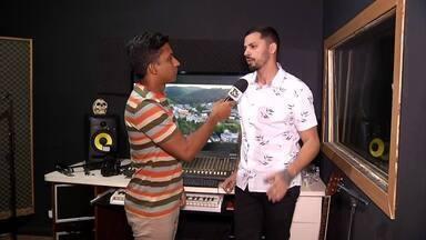 'Plugue' mergulha no universo dos videoclipes – Parte 2 - Confira como são produzidos e a importância deles para os artistas da nossa região.