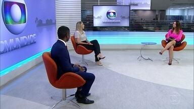 Globo Comunidade: domingo 01/09/2019 - Íntegra - Globo Comunidade: domingo 01/09/2019 - Íntegra