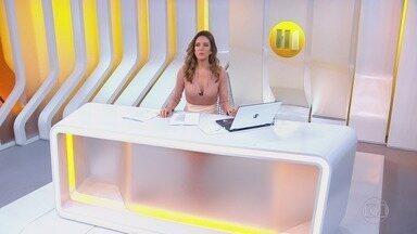Hora 1 - Edição de segunda-feira, 02/09/2019 - Os assuntos mais importantes do Brasil e do mundo, com apresentação de Monalisa Perrone