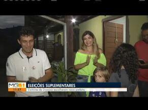 Francisco Castro Souza Filho, do MDB, é eleito prefeito de Dionísio - Chapa vencedora teve 1.784 votos, diplomação deve ser feita no dia 20 deste mês.