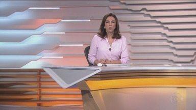 Bom Dia Brasil - Edição de terça-feira, 03/09/2019 - O telejornal, com apresentação de Chico Pinheiro e Ana Paula Araújo, exibe as primeiras notícias do dia no Brasil e no mundo e repercute os fatos mais relevantes.
