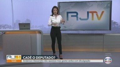 RJ1 - Edição de quinta-feira, 05/09/2019 - O telejornal, apresentado por Mariana Gross, exibe as principais notícias do Rio, com prestação de serviço e previsão do tempo.