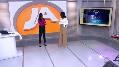 Confira os destaques do futebol no Jornal do Almoço desta quinta-feira (5) - Veja a repercussão da semifinal da Copa do Brasil.