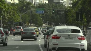 Flexibilização de seguros de automóveis traz novas opções ao mercado - Cerca de 70% da frota de veículos ainda estão sem seguro.