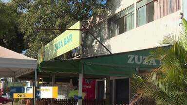 Polícia procura dupla de assaltantes que matou homem em ponto de jogo e azar - Outras duas pessoas forma baleadas durante roubo na última sexta (6), em Sobradinho.