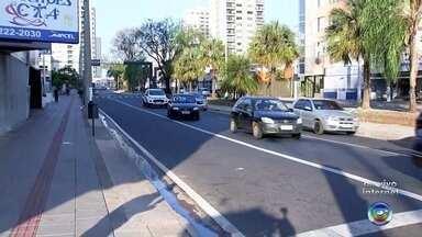 Bom Dia Cidade traz a situação do trânsito nesta segunda-feira em Rio Preto - Veja como está o trânsito nas principais vias de São José do Rio Preto (SP) nesta segunda-feira (9).