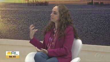 Nutricionista fala sobre os tipos de colesterol - Isabela Joury fala sobre o assunto.