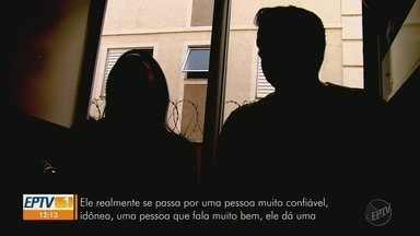 Polícia de Ribeirão Preto investiga português suspeito de dar golpe na internet - Vítimas contam que o suspeito vende os produtos, mas não entrega.