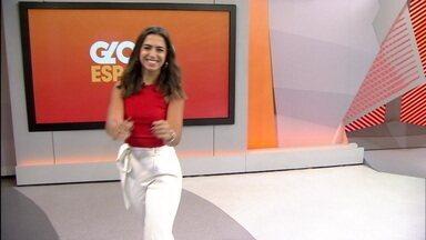 Globo Esporte DF, edição de 09/09/19, na íntegra - Globo Esporte DF, edição de 09/09/19, na íntegra