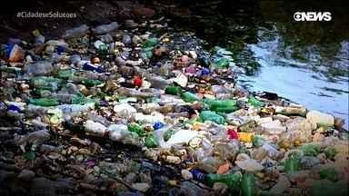 As iniciativas do mercado para diminuir o descarte de plástico