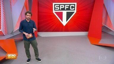 Globo Esporte Sp Veja As Novidades Do Palmeiras Para O