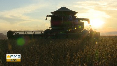 Roraima Agroshow chega ao fim com destaque ao agronegócio estadual - Durante quatro dias, feira mostrou novidades, ofertou cursos e palestras e divulgou o melhor da produção agrícola de Roraima.