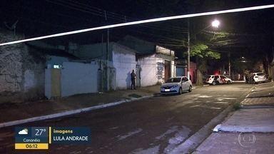 Incêndio deixa um morto na Zona Sul de São Paulo - Homem morreu após a própria casa pegar fogo na região da Cidade Dutra.