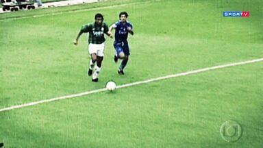 Jogos Para Sempre - Oséas - Final da Copa do Brasil de 1998