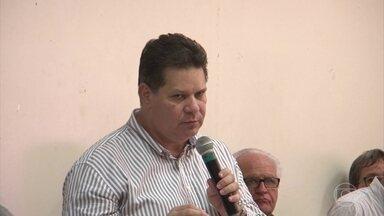 Superintendente do Ibama no Pará é exonerado após uma semana no cargo - Na segunda (9), Evandro Cunha dos Santos afirmou que tinha recebido ordens para não destruir maquinários apreendidos em crimes ambientais. Segundo o Ministério do Meio Ambiente, essa orientação nunca existiu.