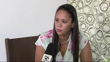 Idosa que precisa de hemodiálise reclama de falta de vagas em clínica de Caruaru - Dona Maria faz hemodiálise 3 vezes por semana no Hospital Regional do Agreste, mas deveria estar fazendo em uma clínica conveniada.
