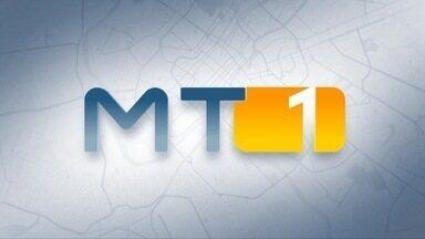 Assista o 1º bloco do MT1 desta quinta-feira - 12/09/19 - Assista o 1º bloco do MT1 desta quinta-feira - 12/09/19