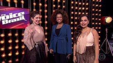 The Voice Brasil - Programa do dia 12/09/2019, na íntegra - Confira o que rolou na terceira noite da Rodada de Fogo