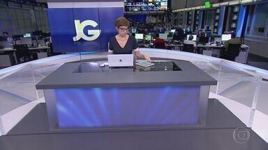 Jornal da Globo - Edição de quinta-feira, 12/09/2019 - As notícias do dia com a análise de comentaristas, espaço para a crônica e opinião.