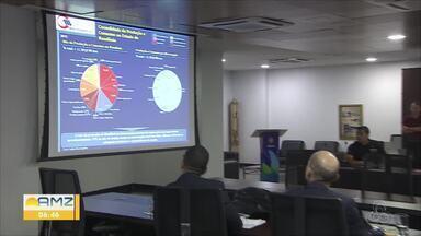 Plano de desenvolvimento industrial é apresentado em Porto Velho - Levantamento de dados levou seis meses para ser concluído e o objetivo é focar em novas cadeias produtivas além de direcionar os recursos