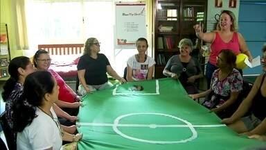 Terceiro setor transforma a realidade das periferias - Fundação Julita e Bloco do Beco fazem parte das entidades que ajudam milhares de pessoas da zona sul de São Paulo