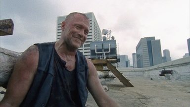 Vá falar com sapos - Rick decide retornar a Atlanta para resgatar uma bolsa de armas e salvar a vida de um homem. Lori e Shane devem lidar com o retorno de uma pessoa que eles acreditavam estar morta.