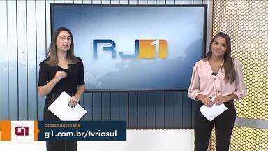 Diversão e Arte traz opções de cultura e lazer no Sul do Rio - Parte 2 - Quadro 'Viaje na Leitura' mostra Feira Literária e Cultural de Porto Real.