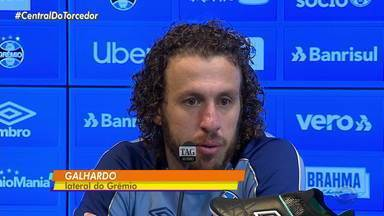 Grêmio recebe o Goiás na Arena neste domingo (15) pelo Brasileirão - Mês de setembro é de comemorações pelo aniversário do clube gremista.
