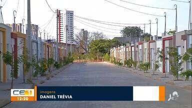 Feirão imobiliário no Cariri neste final de semana - Saiba mais em g1.com.br/ce