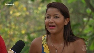 Uma homenagem da TV Morena ao Pantanal na voz de Juliana Monteiro. - Uma homenagem da TV Morena ao Pantanal na voz de Juliana Monteiro.