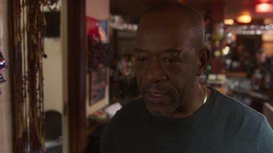 Episódio 3 - Nelly questiona Melon sobre o desaparecimento de Jody. Thorpe e O'Halloran revelam a Claire e Barry que a polícia recebeu um pedido de socorro de Jody há duas semanas.