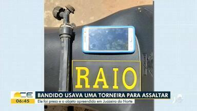 Isaac Macêdo destaca as ocorrências do Sul do Ceará - Saiba mais em g1.com.br/ce