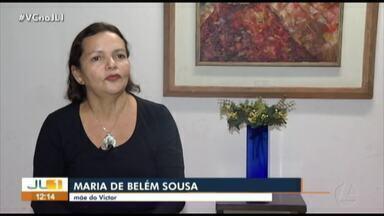 """No Pará, mais de 600 casos de desaparecidos foram registrados em 2019 - JL1 mantém quadro """"Desaparecidos"""" há 10 anos tentando ajudar as famílias nessa busca"""