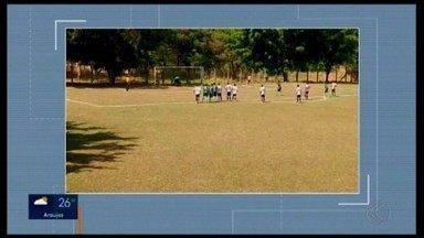 Tô na Integração: Arachás vence São Pedro no Amadorão de Araxá - Partida no Estádio Industrial Vicente Lobo terminou em 2 a 0