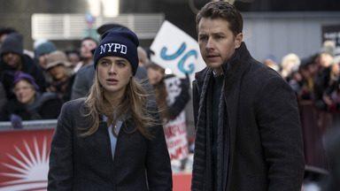 Hora Prevista de Partida - Griffin quer levar a público os chamados. A tensão entre Jared e Zeke aumenta. Ben, Grace e Olive descobrem algo devastador.