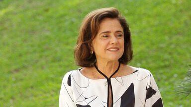 Entrevista Marieta Severo - 19/09/2019