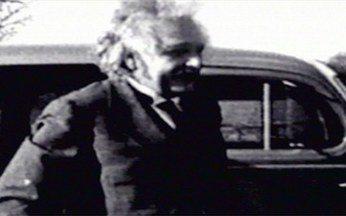 Mundos Invisíveis: Albert Einstein e a Teoria da Relatividade - undefined