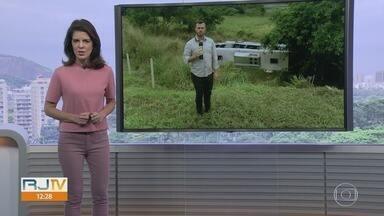 RJ1 - Edição de quarta-feira, 25/09/2019 - O telejornal, apresentado por Mariana Gross, exibe as principais notícias do Rio, com prestação de serviço e previsão do tempo.