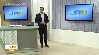 Confira os destaques do JA1 desta quinta-feira (26) - Confira os destaques do JA1 desta quinta-feira (26)