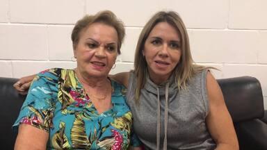 Isabel Herrera ganhou R$ 5 mil no 'Quem Quer Ser Um Milionário' - undefined