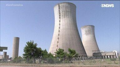 O futuro da energia nuclear